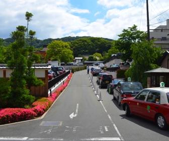 伏見稲荷へのアクセス・交通手段